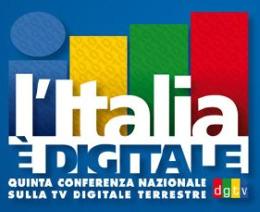 Al via a Milano la Conferenza Nazionale sul digitale terrestre: novità per Rai e Mediaset