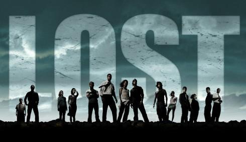 Immagini Serie TV Lost