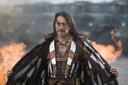 """Il trailer di """"Machete"""", film di Rodriguez"""