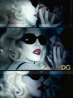 Madonna sempre più sexy per D&G: ecco lo spot del nuovo marchio MDG