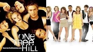 """""""One Tree hill"""" e """"90210"""" in onda su Rai Due"""