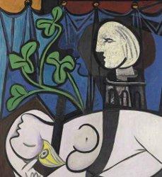 Venduto un dipinto di Picasso a New York per una cifra record