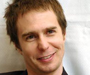 "Sam Rockwell nel film ""Cowboys & Aliens"""
