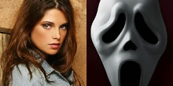 "Ashley Greene: da ""Twilight"" a ""Scream 4""?"