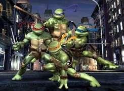 Le tartarughe ninja tornano sul grande schermo grazie a Michael Bay