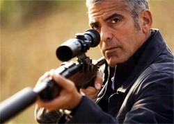 """Trailer di """"The American"""" con George Clooney"""