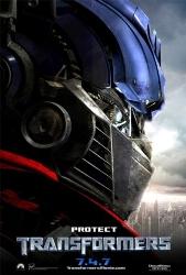"""""""Transformers 3"""": arrivano anche Patrick Dempsey e Jamie Kennedy…"""
