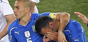 Slovacchia - Italia: gli Azzurri fuori dai Mondiali FIFA, partono i processi televisivi