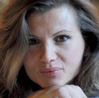 """Carla Giommi, l'ex di George Leonard: """"Penso di essere un'icona per le donne"""""""