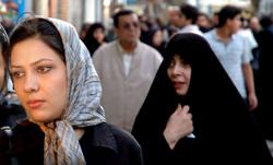 Apre in Iran la prima banca per sole donne, ma non per emancipazione
