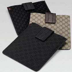 Custodia per iPad da Gucci