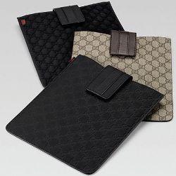 Custodia per iPad da Gucci
