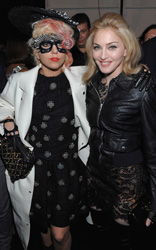 Lady Gaga copia Madonna? Un video cerca di smascherarla