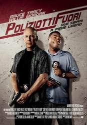 """Recensione """"Poliziotti fuori – Due sbirri a piede libero"""", film con Bruce Willis e Tracy Morgan"""