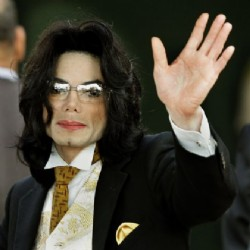 """The Neverland Collection"": Tokyo commemora la scomparsa di Michael Jackson"