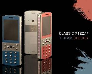 Molbiado Classic 712 ZAF