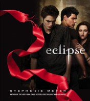 "Versione integrale della clip di ""Eclipse"" mostrata al MTV Movie Awards"