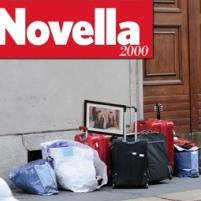 Fabrizio Corona ha lasciato Belen Rodriguez: l'ha cacciata di casa