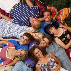 """""""Beverly Hills 90210"""" e la rivoluzione dei teen drama"""