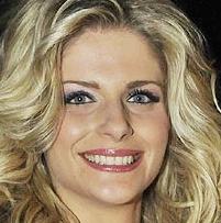 Francesca Cipriani è la nuova valletta de