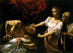 400 anni dalla morte di Michelangelo Merisi, il Caravaggio: un rapporto d'elezione con le donne