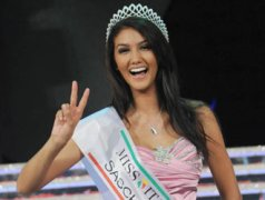 Kimberly Castillo Mota è la nuova