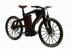 BlackTrail, il lusso della bici elettrica