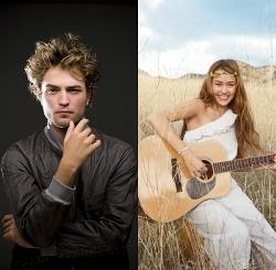 Miley Cyrus odia Twilight e vampiri: Robert Pattinson, Kristen Stewart e Taylor Lautner le rispondono