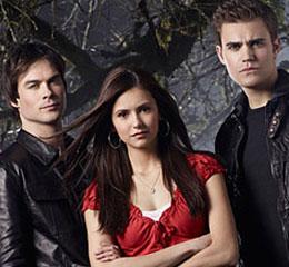 L'autunno di Italia 1 con The Vampire Diaries, FlashForward e un pieno di risate