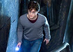 Harry Potter e i Doni della Morte: nuove immagini e informazioni sulla colonna sonora