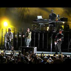MTV lancia in esclusiva i nuovi video dei Linkin Park e di Taylor Swift
