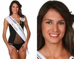 Miss Italia 2010:
