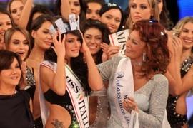Francesca Testasecca: la nuova Miss Italia 2010