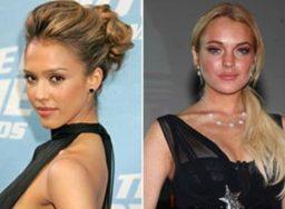 """Lindsay Lohan e Jessica Alba, niente nudo integrale in """"Machete"""""""