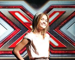 X-Factor 4: Alessandra Falconieri è la prima eliminata