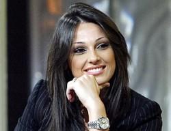 Anna Tatangelo a X-Factor: il padre Dante la difende