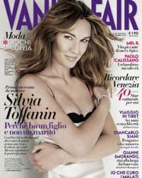 Silvia Toffanin: