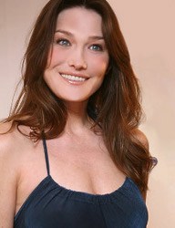 "Carla Bruni va in vacanza e Woody Allen la taglia da ""Midnight in Paris""?"