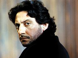 Sergio Castellitto presidente di giuria al Festival del Film di Roma