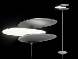 Lampade LED QisDesign