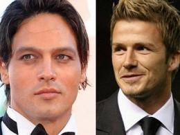 """Super ospiti per il ritorno di """"C'è posta per te"""": Gabriel Garko e David Beckham"""