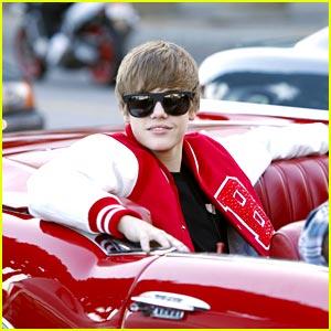 Justin Bieber girerà un film con Will Smith: le riprese nella primavera 2011