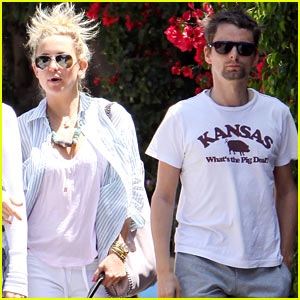Matthew Bellamy vuole chiedere a Kate Hudson di sposarlo