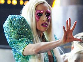MTV Video Music Awards 2010: il trionfo di Lady Gaga