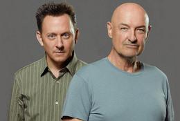 Lost reunion: J.J. Abrams, Terry O'Quinn e Michael Emerson in una nuova serie?