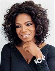 Oprah Winfrey paga le vacanze in Australia a 300 telespettatori