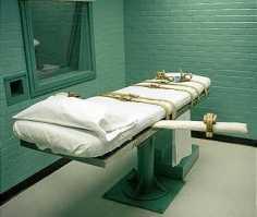 USA: donna con ritardo mentale rischia la pena di morte