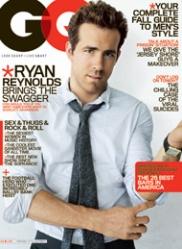 Ryan Reynolds si confessa a GQ: da Scarlett Johansson a