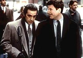 """Anche Al Pacino e Joe Pesci in """"The Irishman""""?"""