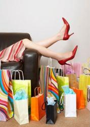 Studio inglese: lo shopping è eccitante come il sesso